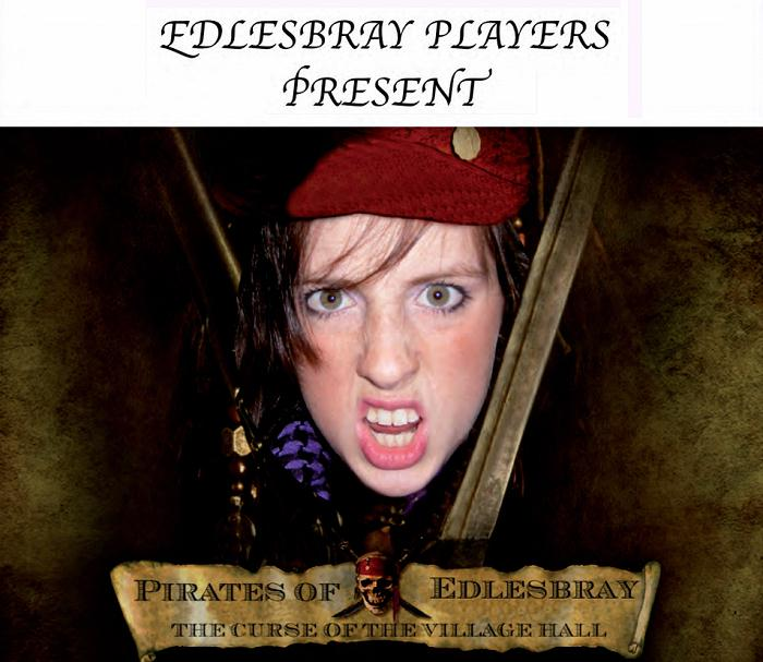 The Pirates of Edlesbray